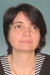 Portrait de DI MARZO SERUGENDO Giovanna