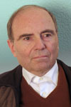 Portrait de LEONARD Michel