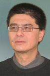 Portrait de PUN Thierry