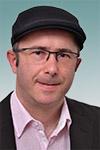 Portrait de SEIGNEUR Jean-Marc