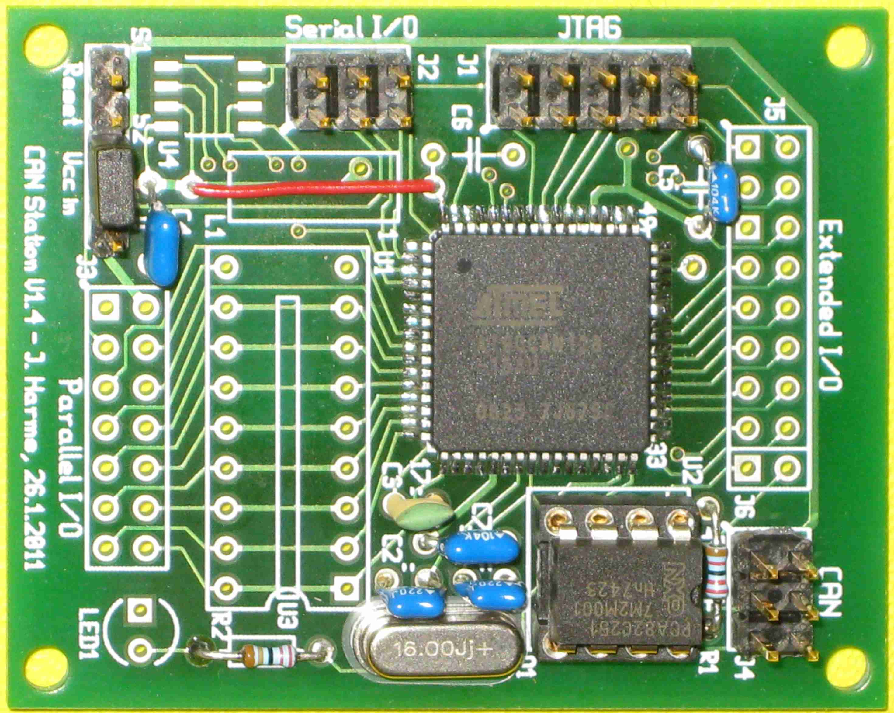 Housebus High Res Jpeg Of A Circuit Board With Binary Codes As The Background Figure 231 1 Canstation Printed
